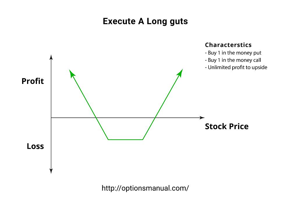 Execute A Long guts